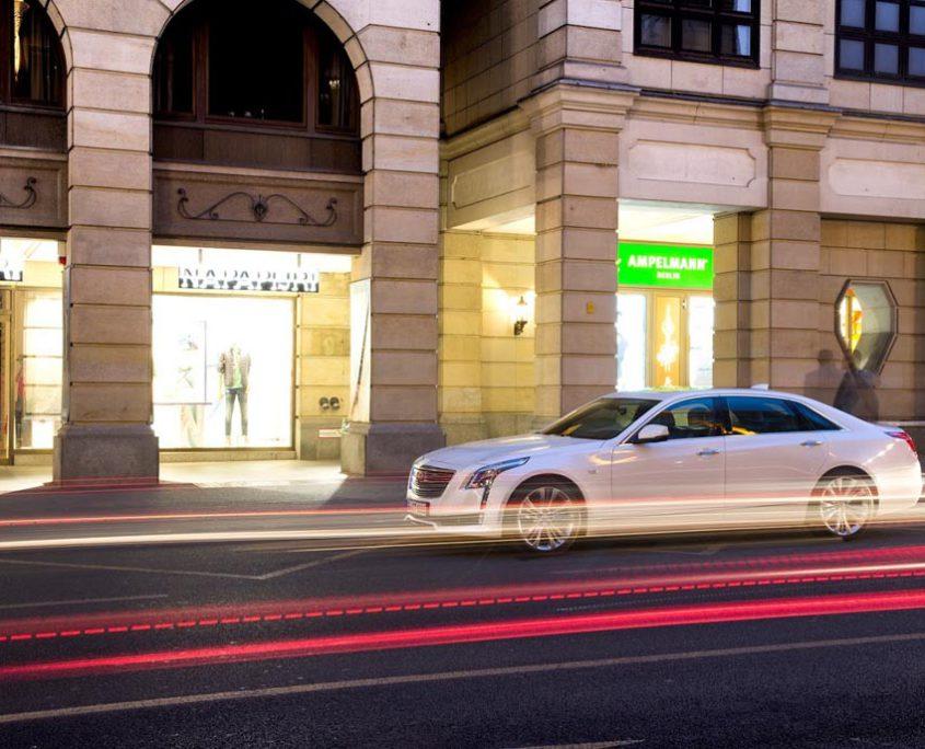 Cadillac CT6 Fashion Drivers